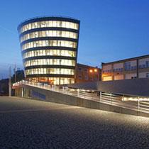 Технический Университет в Либерце europstudy