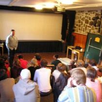 Академия Искусств в Праге eurostudy