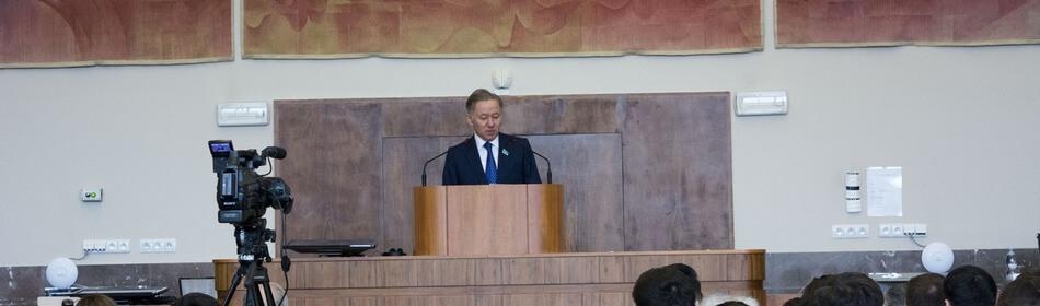 председатель Мажилиса Парламента Республики Казахстан eurpstudy