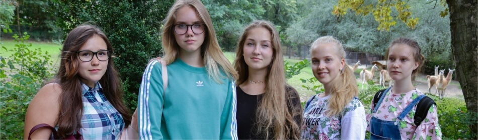 студенты eurostudy