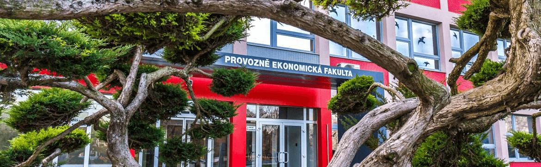 процесс поступления в чешский вуз, на картинке CZU, eurostudy.cz