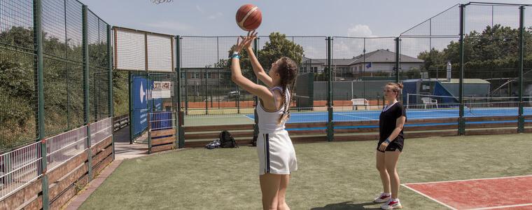 День Спорта по-новому eurostudy