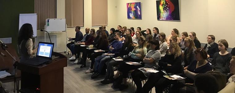 Образовательный семинар «Обучение в Чехии», Санкт-Петербург eurostudy