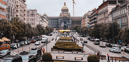 вацлавская площадь eurostudy