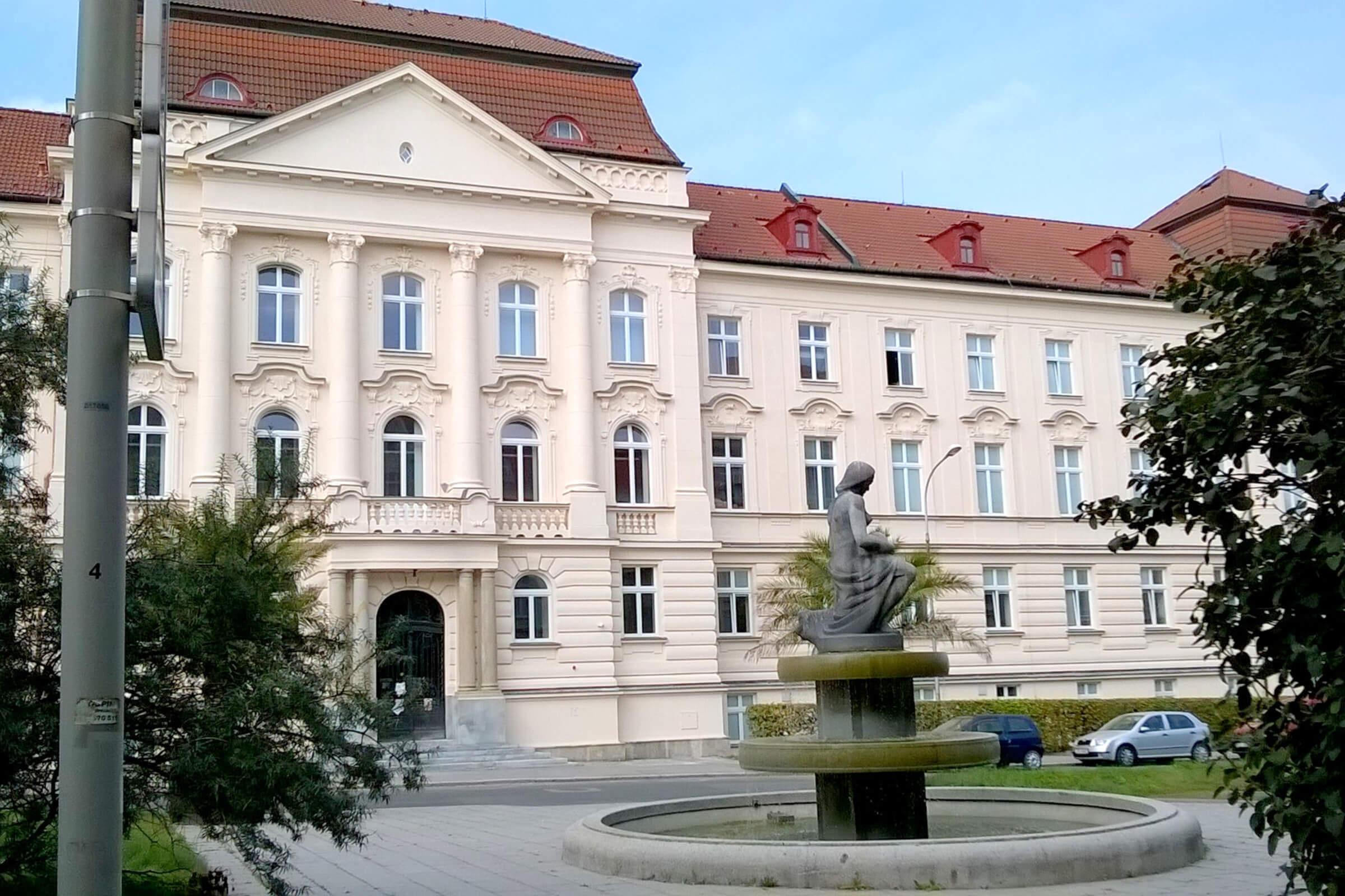 Силезский Университет в Опаве eurostudy