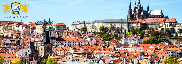 Прага,образование,летние курсы,msm,eurostudy,чешский язык