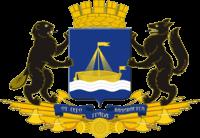 герб Тюмени eurostudy