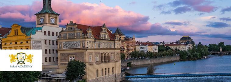 MSM Academy eurostudy.cz