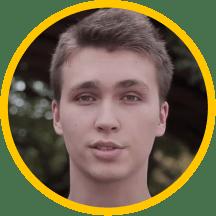 отзыв Егор Ткаченко
