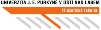 логотип UJEP Философский факультет eurpstudy