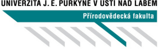 логотип UJEP Факультет естественных наук eurostudy