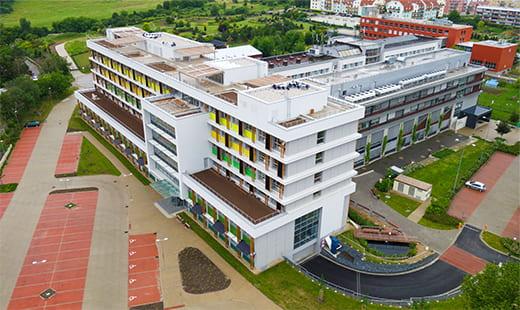 Чешский Аграрный Университет в Праге eurostudy