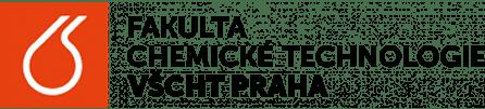 logo VŠCHT Факультет химической технологии euristudy