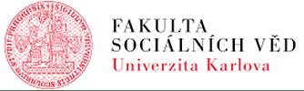 Факультет социальных наук Карлов Университет eurostudy