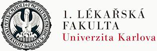 логотип карлов 1-й медицинский факультет eurostudy
