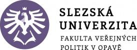 SLU логотип Факультет общественной политики