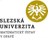 SLU логотип Институт математики eurostudy