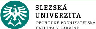 SLU логотип Торгово-предпринимательский факультет eurostudy
