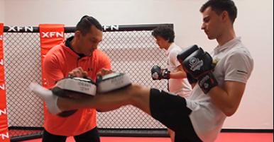 программы боевых искусств в Чехии eurostudy
