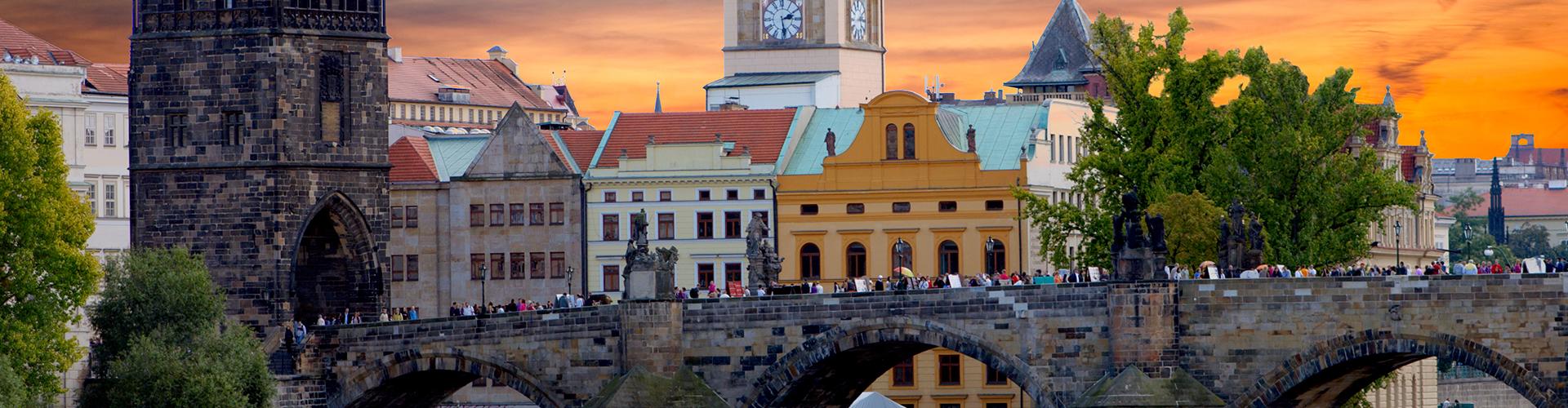 иностранец в Чехии eurostudy