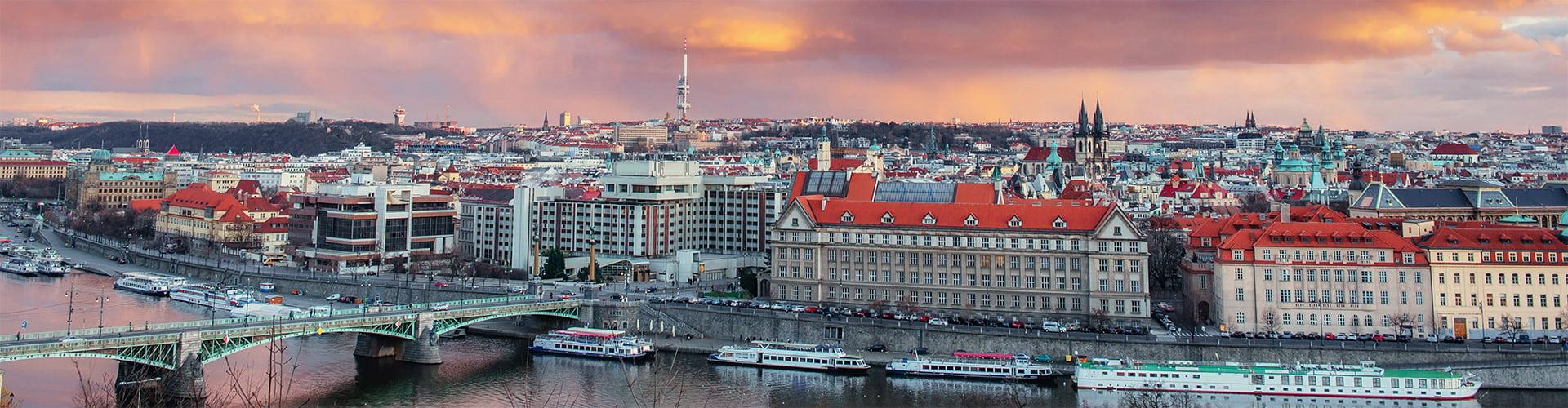 все о Чехии eurostudy