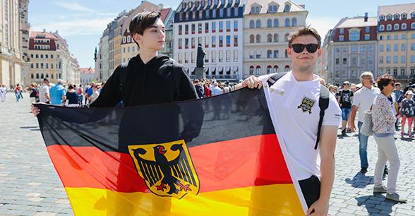 германия eurostudy