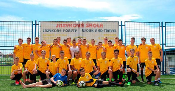 футбольная команда Чехия eurostudy