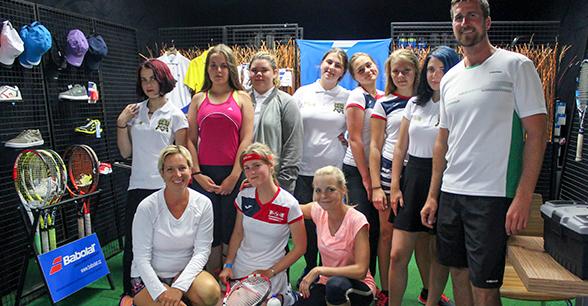 академия тенниса eurostudy
