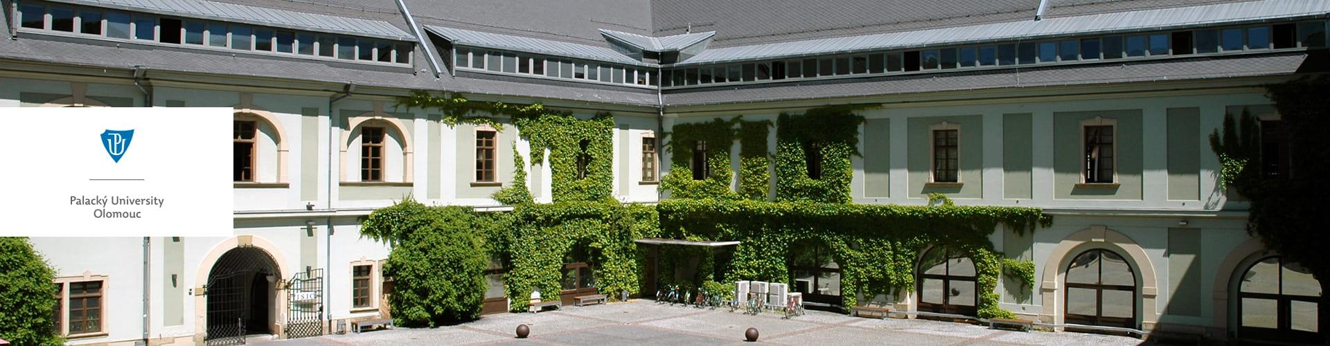 Университет Палацкого в Оломоуце eurostudy
