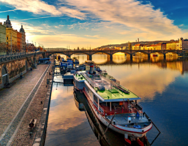 Работа в Чехии eurostudy