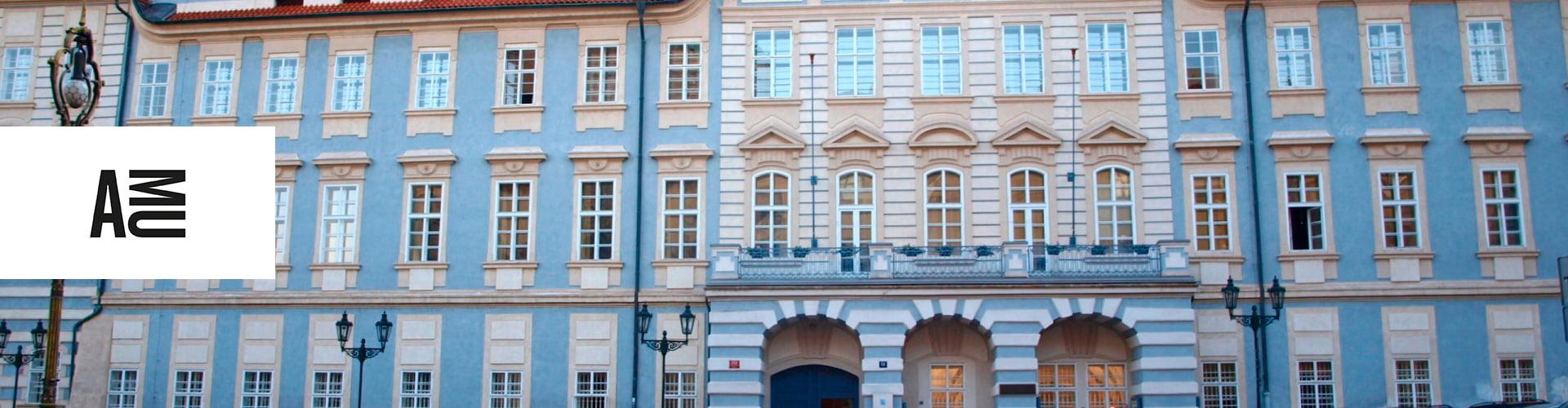 Академия Художественных Искусств eurostudy