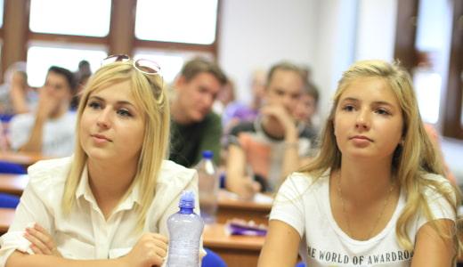 Междeнародный Союз Молодежи eurostudy