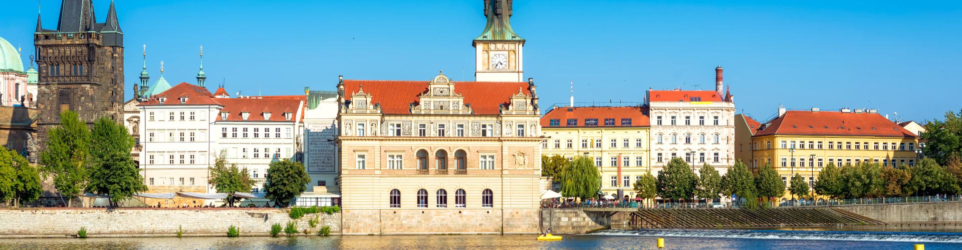 расходы студентов в Праге eurostudy