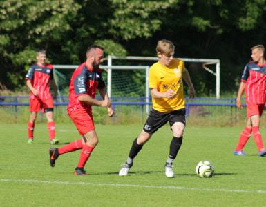 футбол в Чехии eurostudy
