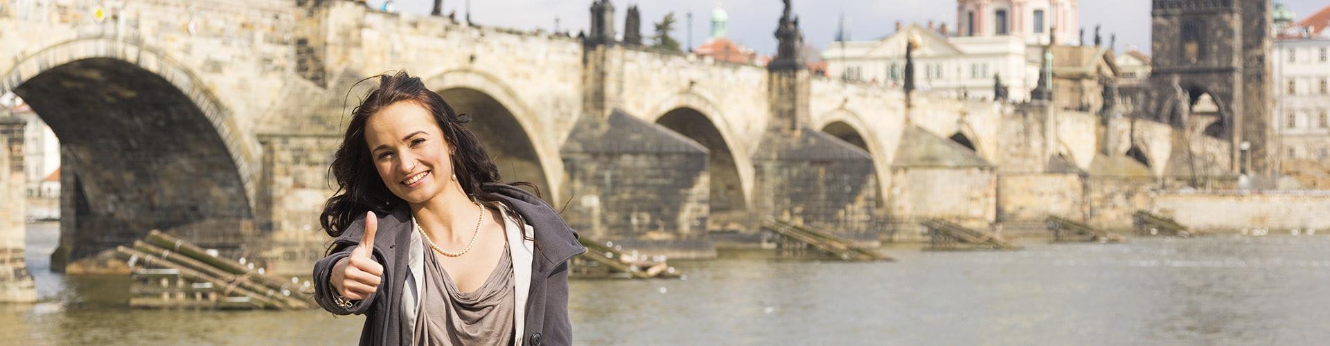 Курсы чешского языка в Праге eurostudy