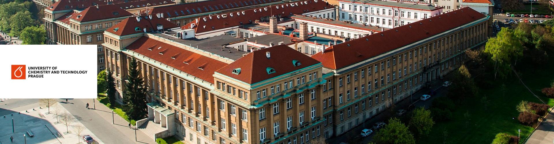 Химико-технологический Университет eurostydy