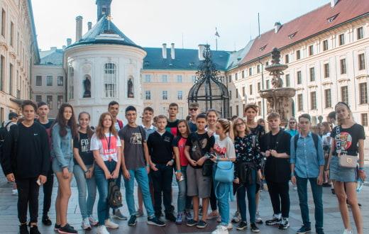 Прага eurostudy