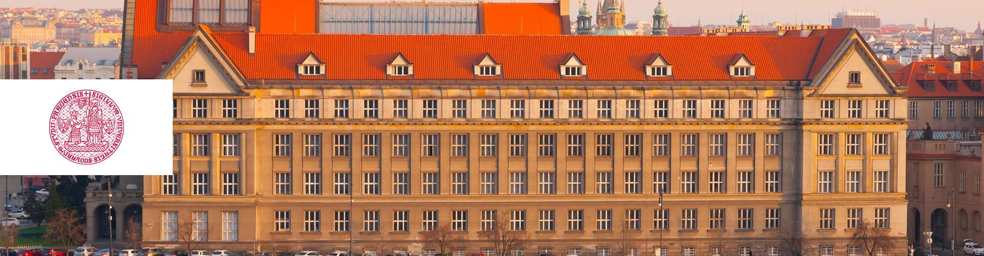 Карлов университет eurostudy