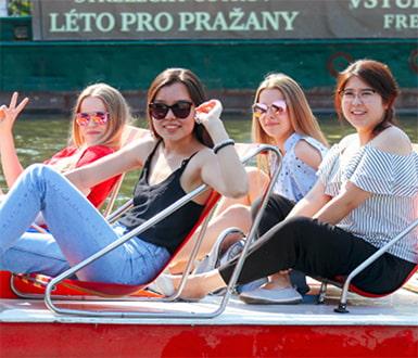 куда сходить в Праге eurostudy