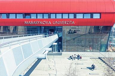 Масариков Университет чехия eurostudy