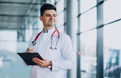 Медицинская карьера в Чехии eurostudy