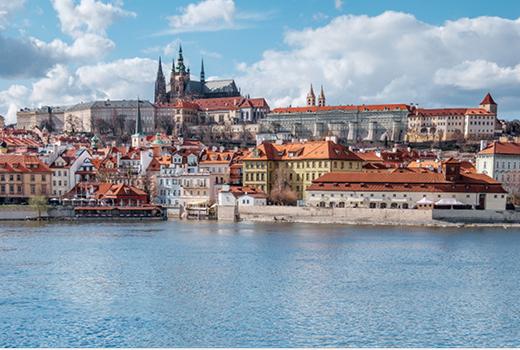 Пражский Град – резиденция королей и президентов