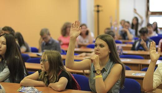 Межднародный Союз Молодежи eurostudy