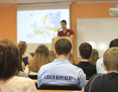 оформление студенческой визы