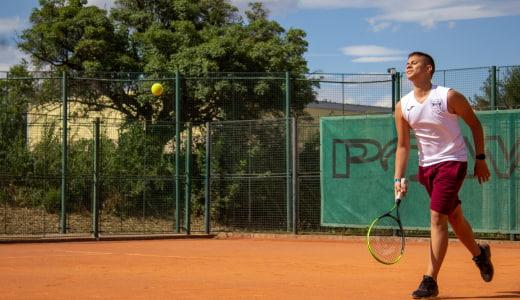 теннис eurostudy