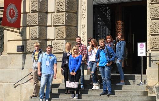 стажировку в Ассоциации Гостиничного Бизнеса Чехии eurostudy