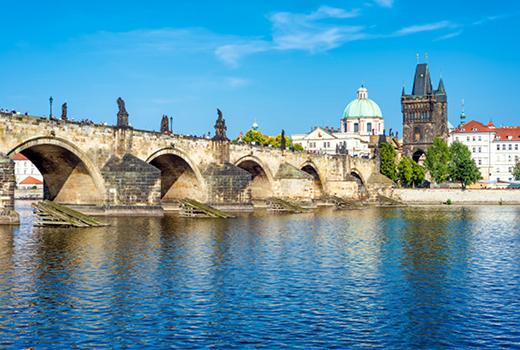 Гордость Праги - Карлов мост