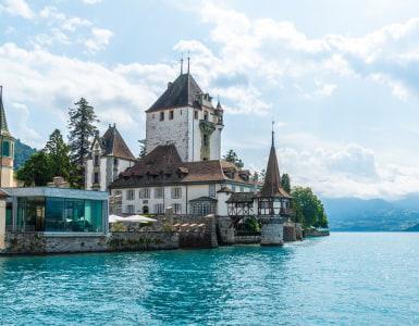 Швейцария euristudy