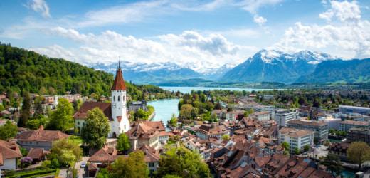 швейцария eurostudy