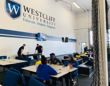 Westcliff University eurostudy